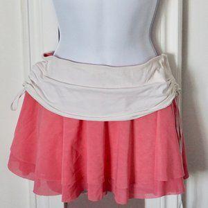 Lululemon   Scissor Kick Skirt